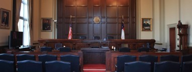 North Carolina Court of Appeals