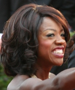 "Viola Davis, star of ""How to Get Away with Murder."""