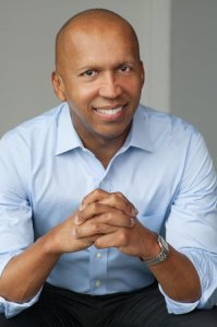 Bryan Stevenson founder and Director of the  Equal Justice Initiative. Photo courtesy of NPR.